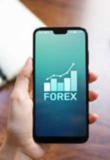 forex-stock-market-currency-trading-investment-finance-concept-mobile-phone-screen-forex-stock-market-currency-trading-133422325